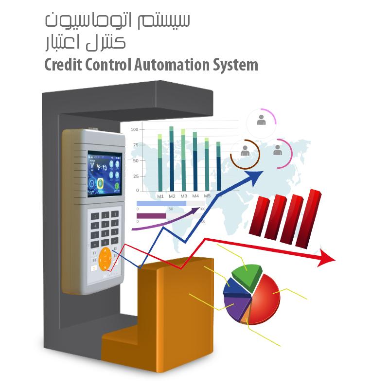 سیستم اتوماسیون کنترل اعتبار